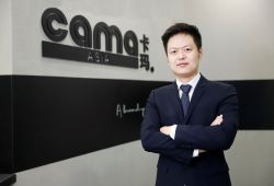 CAMA strengthens R&D in Asia